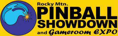 Rocky Mountain Pinball Showdown